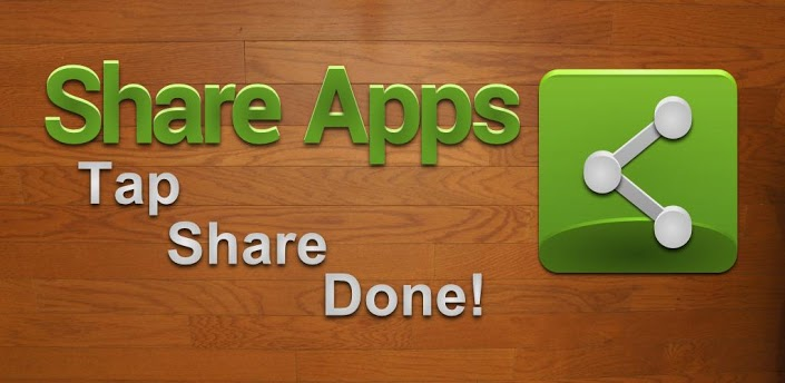 Share Apps (1)
