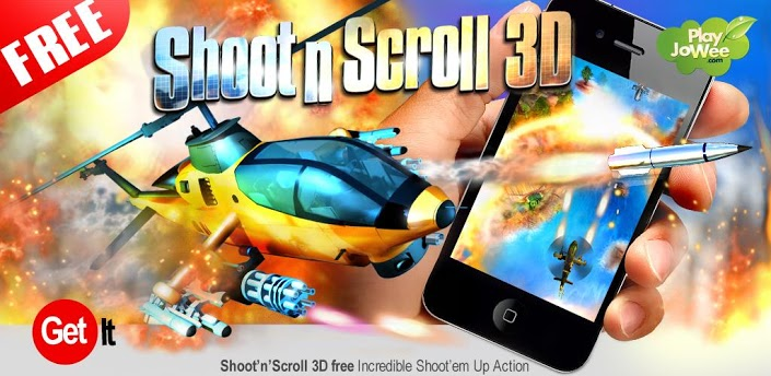 ShootnScroll 3D HD  (1)