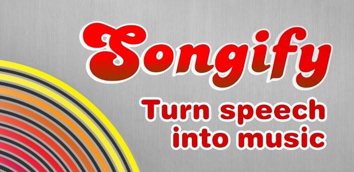 Songify (1)