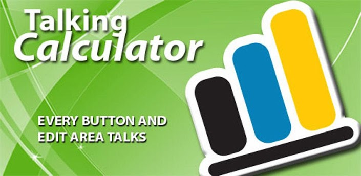 Talking Calculator and NotePad (1)