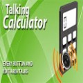 Talking Calculator and NotePad