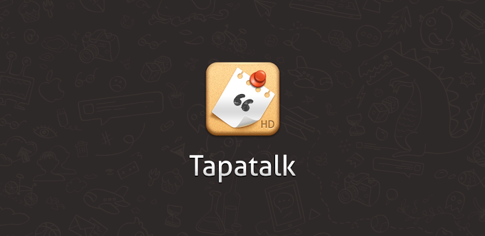 Tapatalk 4 - Community Reader (1)