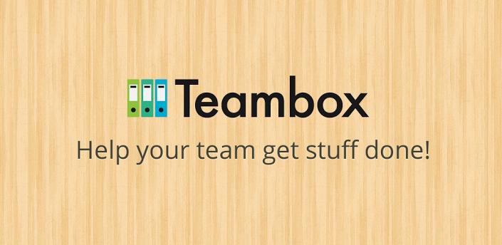Teambox (1)