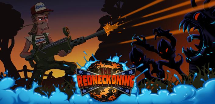 The Redneckoning (1)