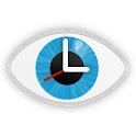 reClock Text Clock Widget (4)