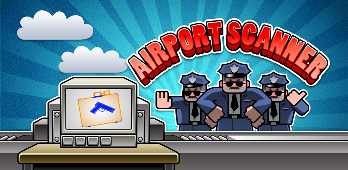 Airport Scanner (1)