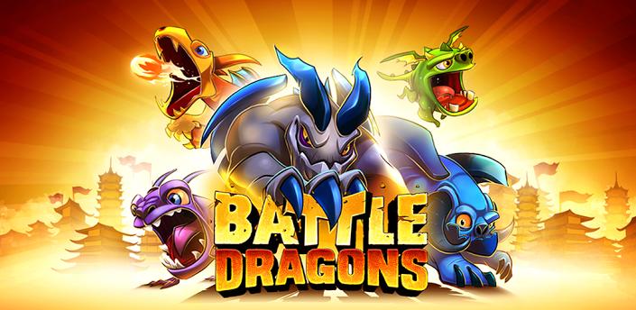 Battle Dragons (1)