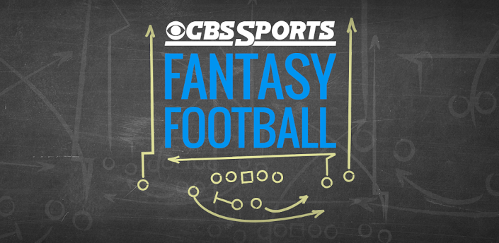 CBS Sports Fantasy Football (1)