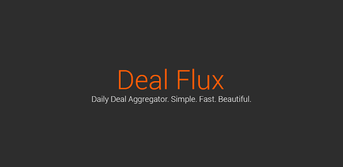 Deal Flux (1)