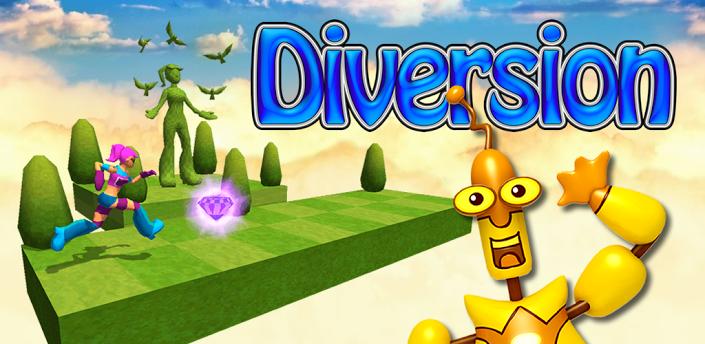 Diversion (1)