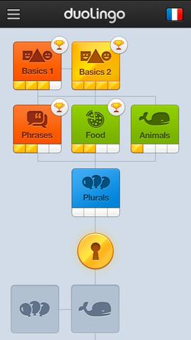 Duolingo  ipa iPhone, iPad, iPod Free App Download | Feirox