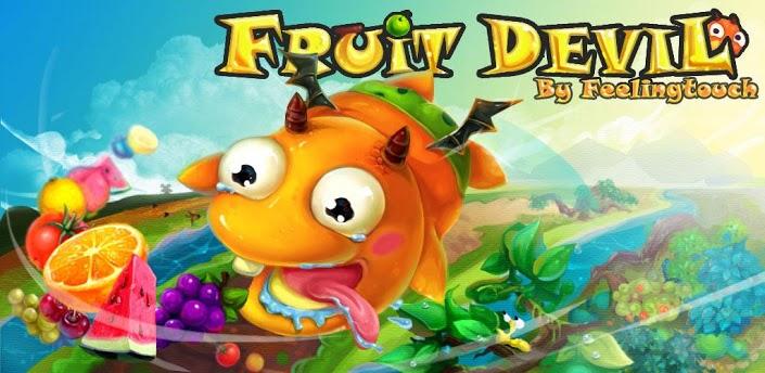 Fruit Devil (1)