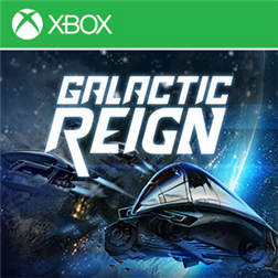 Galactic Reign (1)