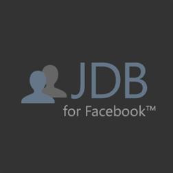 JDB for Facebook (1)