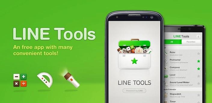 LINE Tools (1)