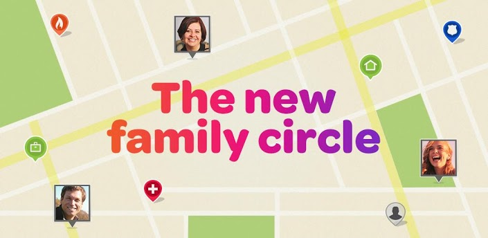 Life360 - Family Locator +more (1)