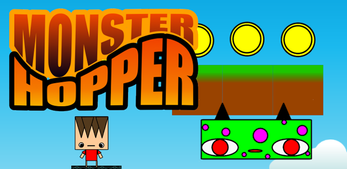 Monster Hopper (1)