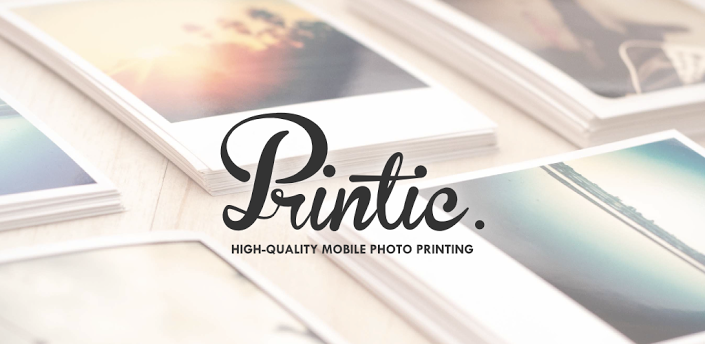 Printic - Print your photos (1)