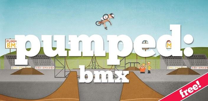 Pumped BMX (1)