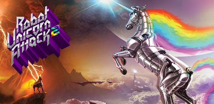 Robot Unicorn Attack 2 (1)