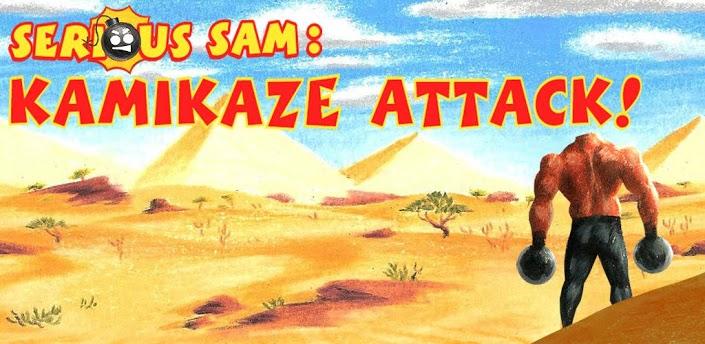 Serious Sam Kamikaze  (1)