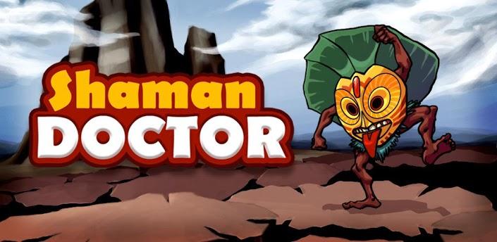 Shaman Doctor (1)
