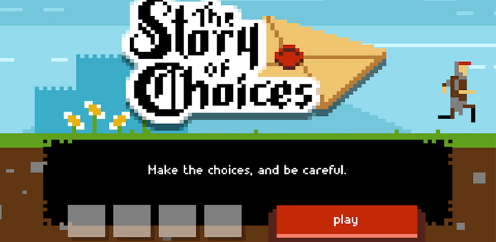 The Story of Choices (1)