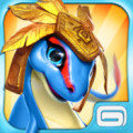 Wonder Zoo : Animal & dinosaur rescue