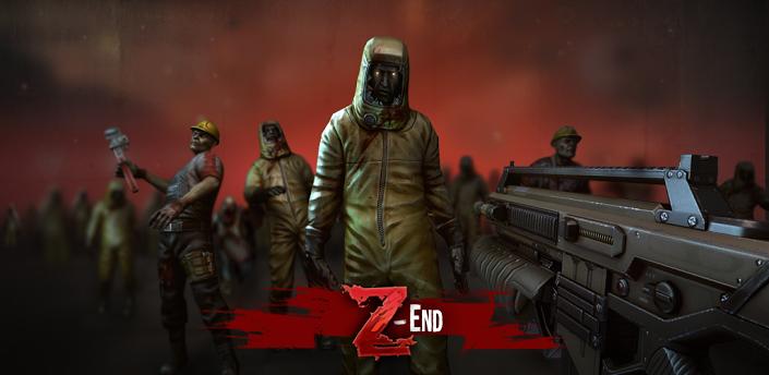 Z End World War (1)