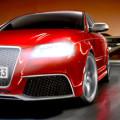 Asphalt™ Audi RS 3