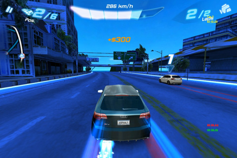 Asphalt™ Audi RS 3 (3)
