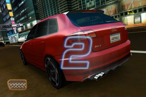 Asphalt™ Audi RS 3 (5)