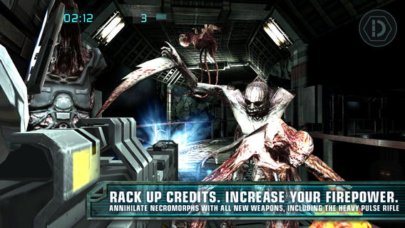 Dead Space™ (2)
