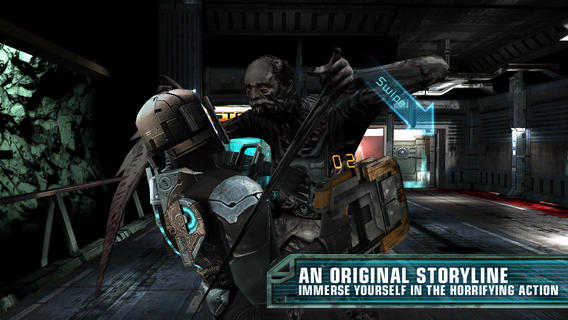 Dead Space™ (4)
