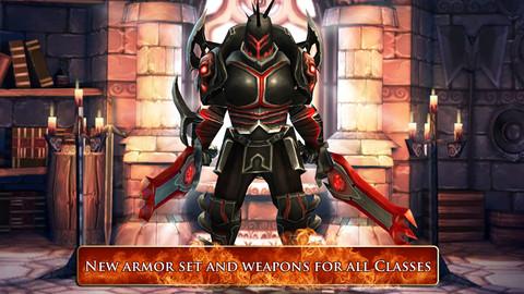 Dungeon Hunter 3 (3)