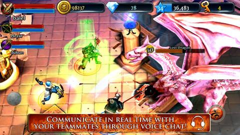 Dungeon Hunter 3 (5)