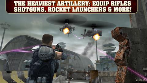 Frontline Commando (2)