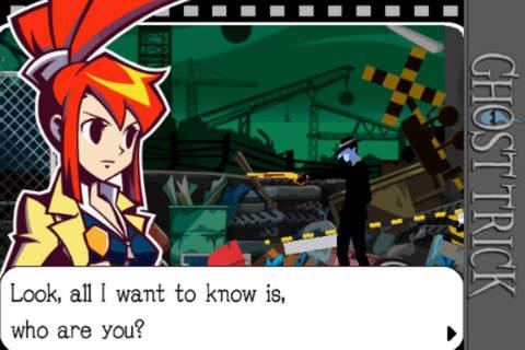GHOST TRICK Phantom Detective (5)