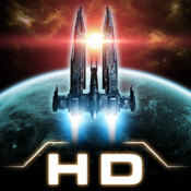 Galaxy on Fire 2™ HD (1)