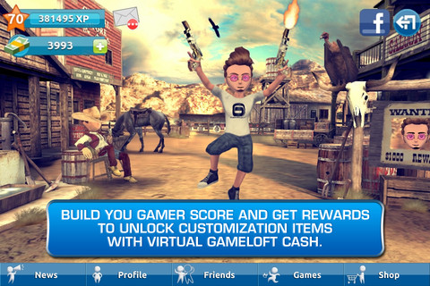 Gameloft LIVE! (5)