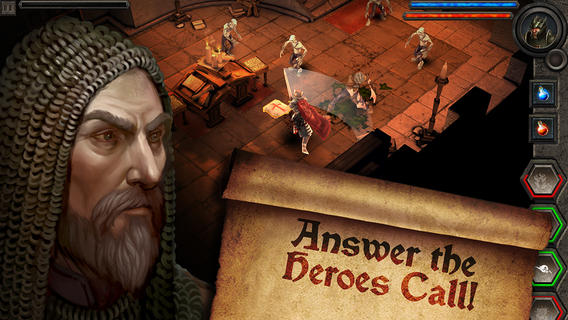 Heroes Call (4)