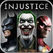 Injustice Gods Among Us (1)