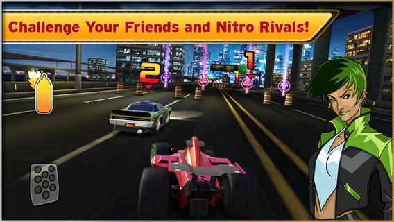 Nitro™ (3)