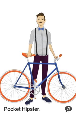 Pocket Hipster (3)