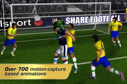 Real Football 2012 (2)
