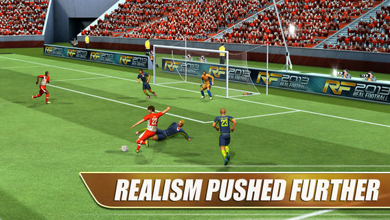 Real Football 2013 (3)