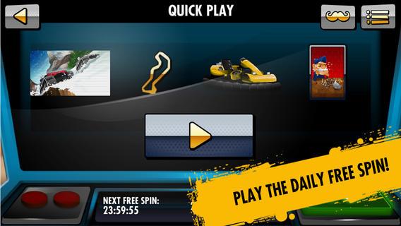 Red Bull Kart Fighter 3 (3)