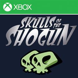 Skulls of the Shogun (1)