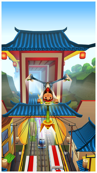 Subway Surfers Beijing (5)
