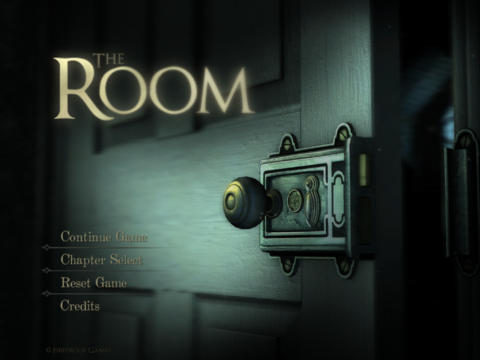 The Room (5)